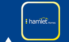 Why Use Hamlet Homes