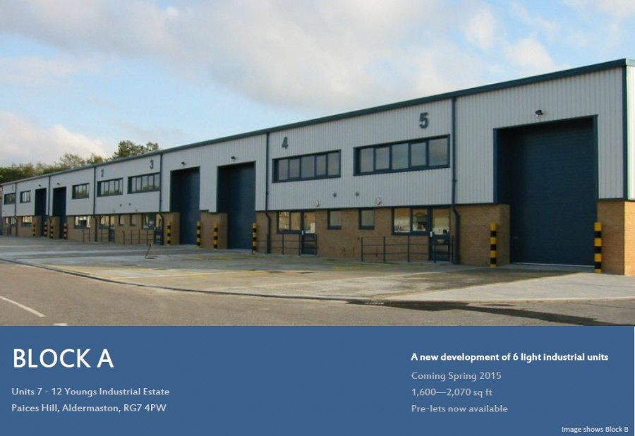 Images for Youngs Industrial Estate, Aldermaston